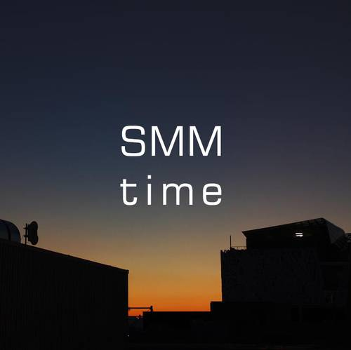 "Cover Single ""Time"""